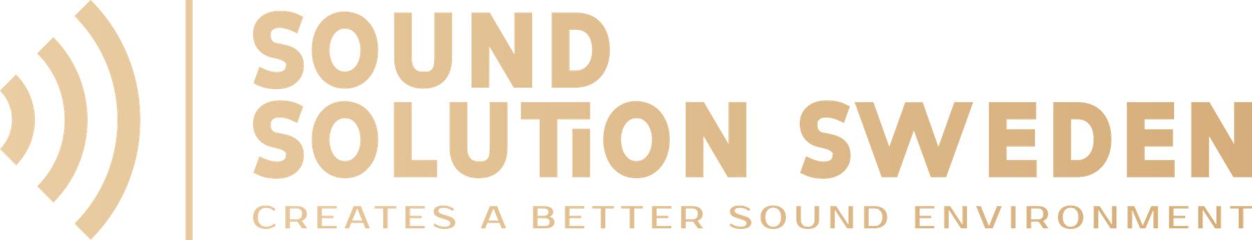 Sound Solution Sweden - Creates a better sound environment